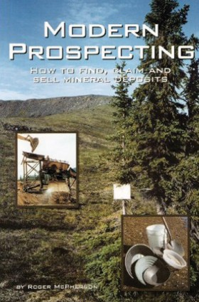 Modern Prospecting by Roger McPherson