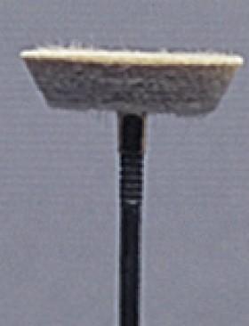 Felt Bob - Inverted Large Cone