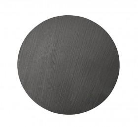 "3"" Graphite Round Sphere Disc"