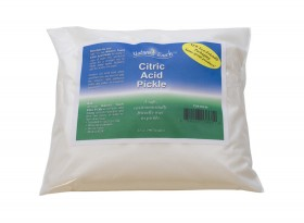 Nature's Touch Citric Acid Pickle - 2 Lb Package