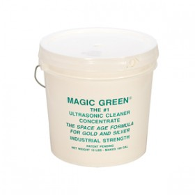 Magic Green Cleaner - 10 Lbs