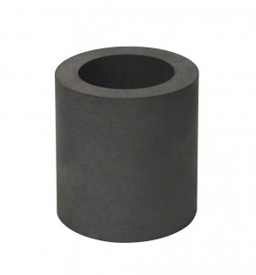 """1.5"""" x 1.75"""" Graphite Crucible Cups for the Kwik Kiln"""