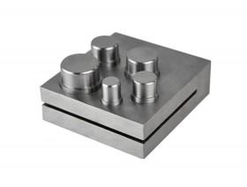 5 Piece Round Steel Disc Cutter