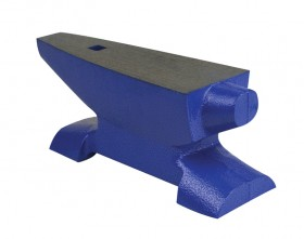 15 Lb Bench Horn Anvil (All-Purpose)