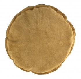 "10"" Round Leather Sandbag"