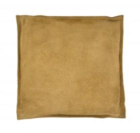 "10"" Square Leather Sandbag"