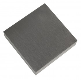 "2-1/2"" x 2-1/2"" x 3/4"" Steel Bench Block"