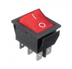 MF Series ON/OFF Switch