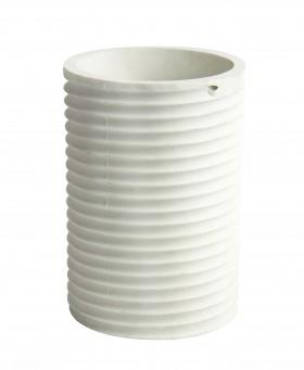 MF Series / Hardin Furnace Kiln Ceramic Chamber Insert