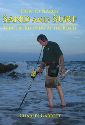 How To Search Sand & Surf by Charles Garrett