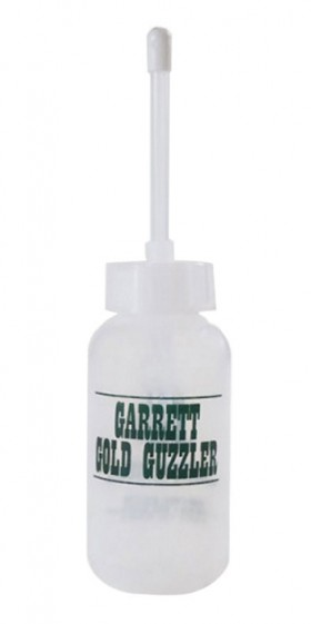 Garrett® Gold Guzzler Bottle