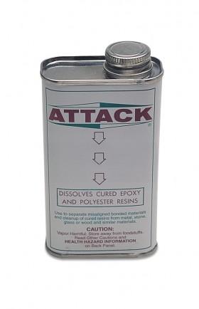 ATTACK SOLVENT