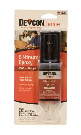 5 Min Epoxy