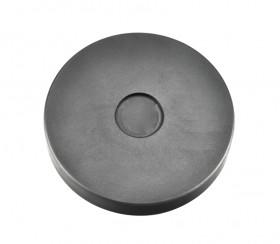 10 Gram Gold Round Coin Graphite Ingot Mold