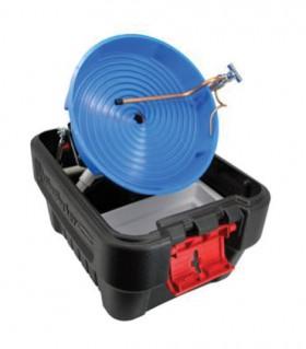 Spiral Panning Machine