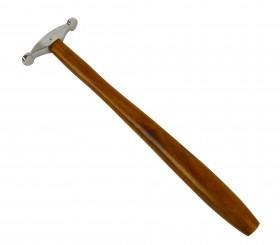 """9-1/4"""" Mini Narrow Raising Hammer"""