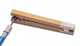 Wooden Bead Holder