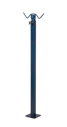 Flex Shaft Holder w/ Double Hook