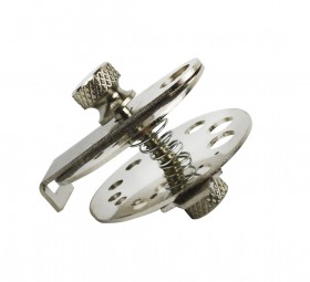 Pearl Drilling and Holding Vise