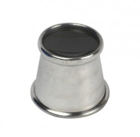 Aluminum Eye Loupe No. 4