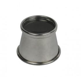 Aluminum Eye Loupe No. 4-1/2