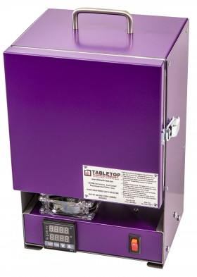 RapidFire Pro-LP Programmable Furnace - Purple