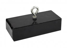 250 Lb. Lifting Capacity Pull Retrieval Magnet