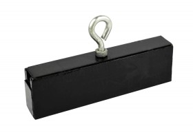 150 Lb. Lifting Capacity Pull Retrieval Magnet