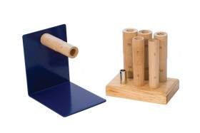 Wooden Multimandrel Set