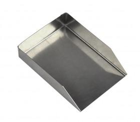 """3"""" x 2-1/4"""" Gemstone and Diamond Shovel Prospecting Scoop - Size No. 4"""