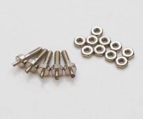 Pack of 5 Replacement Pins - 1.25 mm