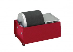 3 Lb Rotary Rock Polishing Tumbler