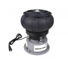 5 Lb Vibratory Rock and Media Polishing Tumbler