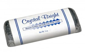 Crystal Bright 3 oz Compound