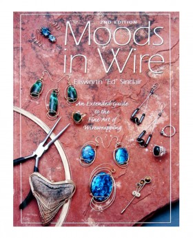 Moods in Wire: Second Edition Book by Ed Sinclair