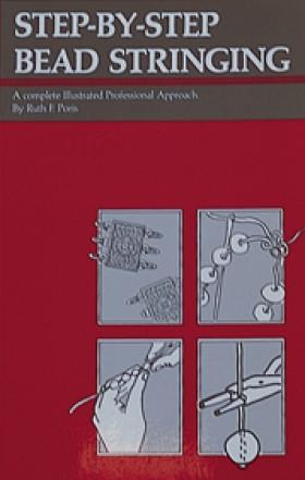 Step-By-Step Bead Stringing Book