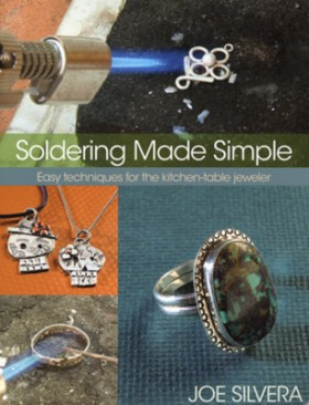 Soldering Made Simple Book