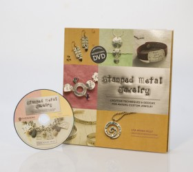 Stamped Metal Jewelry Guides