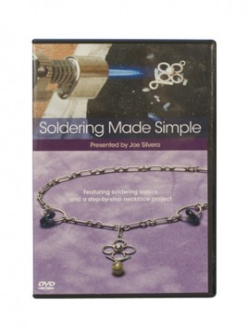 Soldering Made Simple DVD