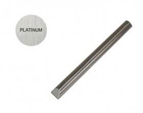 PLATINUM 1 MM Straight Stamp