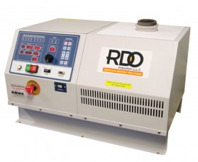 6KG RDO LC6 Lift & Pour Bench Top Melter Induction Furnace