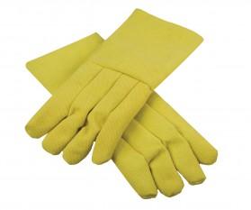 "High Heat Resistant Kevlar 23"" / 22 oz Gloves"