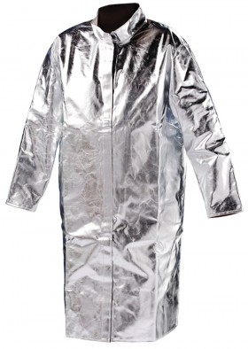 Aluminized Jacket