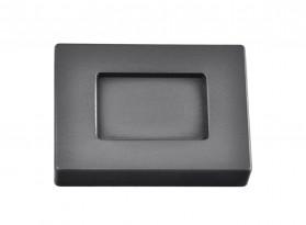 1 Troy Ounce Silver Rectangular Graphite Ingot Mold Ingot Mold