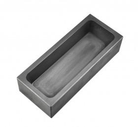 1000 Troy Ounce Silver Kit Kat Graphite Ingot Mold