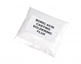 6 Oz Boric Acid