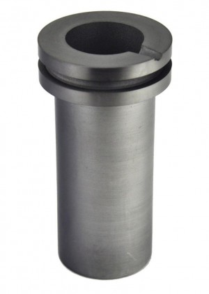 2 Kg Graphite Furnace Crucible for Hardin and MF Series Furnaces