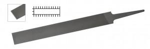"Glardon® Vallorbe Swiss 6"" Hand File Medium Cut #2 LP1163"