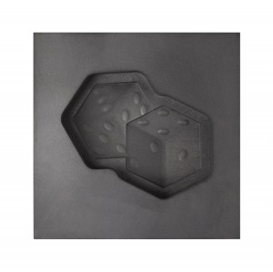 Dice 3D Mold - Medium