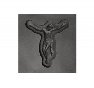 Christ 3D Mold - Small